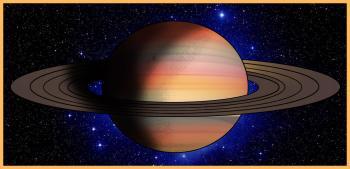 Big Life Changes – Saturn in Scorpio